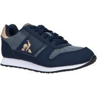 Zapatos Niño Multideporte Le Coq Sportif 2020282 JAZY CLASSIC GS Azul