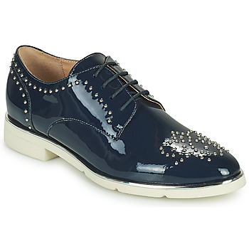Zapatos Mujer Derbie JB Martin PRETTYS Marino