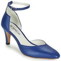 Zapatos Mujer Zapatos de tacón JB Martin NATACHA Marino