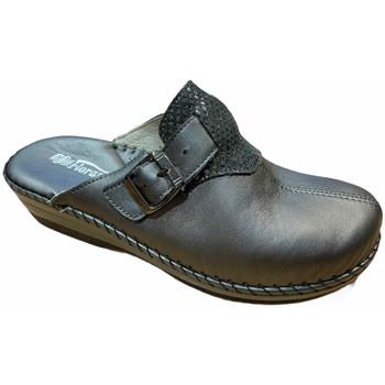Zapatos Mujer Zuecos (Mules) Florance FLC23060gr grigio