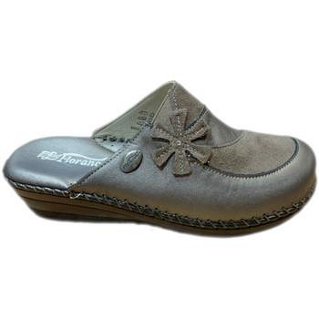 Zapatos Mujer Zuecos (Mules) Florance FLC23054tor tortora