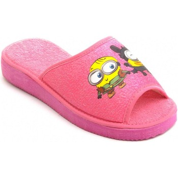 Zapatos Niña Pantuflas Northome 69501 PINK