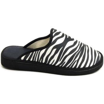 Zapatos Niños Pantuflas Northome 69516 WHITE