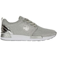 Zapatos Mujer Running / trail J´hayber ZAPATILLAS J.HAYBER CHESUNA MUJER GRIS GRIS