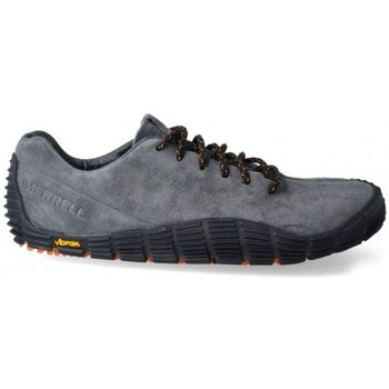 Zapatos Hombre Running / trail Merrell MOVE GLOVE SUEDE NEGRO J066799 001 NEGRO