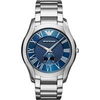 Relojes & Joyas Hombre Relojes analógicos Armani AR11085, Quartz, 43mm, 3ATM Plata