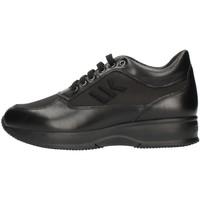Zapatos Hombre Zapatillas bajas Lumberjack SM01305010M08 Negro