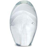 Casa Figuras decorativas Signes Grimalt Pisapapel Medusa Blanco