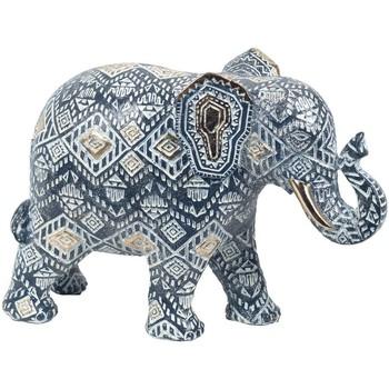 Casa Figuras decorativas Signes Grimalt Elefante  Africano Multicolor