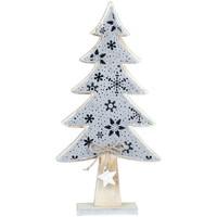 Casa Decoraciones de Navidad Signes Grimalt Árbol Navidad Pequeño Multicolor