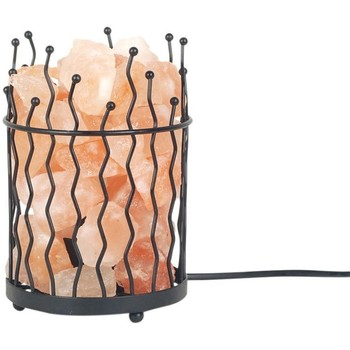 Casa Lámparas de mesa Signes Grimalt Lámpara Sal Metal Multicolor