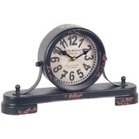 Casa Relojes Signes Grimalt Reloj Sobremesa Negro