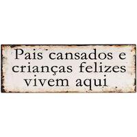 Casa Cuadros, pinturas Signes Grimalt Placas Pared Portugués Multicolor
