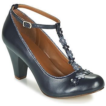 Zapatos Mujer Zapatos de tacón Cristofoli JULY Azul