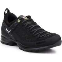 Zapatos Hombre Senderismo Salewa MS MTN Trainer 2 61371-0971 negro