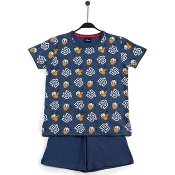 textil Niño Pijama Disney DONALD D MARINO