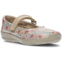Zapatos Mujer Bailarinas-manoletinas Arcopedico ELASTICAS 4043 RO_TAUPE