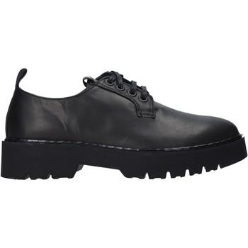 Zapatos Hombre Derbie OXS OXM101400 Negro