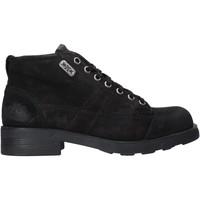 Zapatos Hombre Botas de caña baja OXS OXS101162 Gris