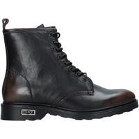 Zapatos Hombre Botas de caña baja Cult CLE103770 Negro