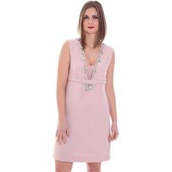 textil Mujer Vestidos cortos Nenette 26BB-AIRINA Rosado