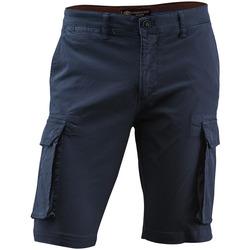 textil Hombre Shorts / Bermudas Lumberjack CM80747 005 602 Azul