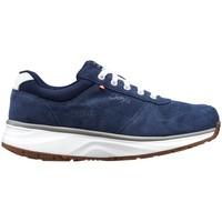 Zapatos Mujer Zapatillas bajas Joya DYNAMO CLASSIC W DARK_BLUE