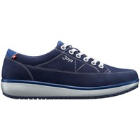 Zapatos Mujer Zapatillas bajas Joya VANCOUVER DARK_BLUE