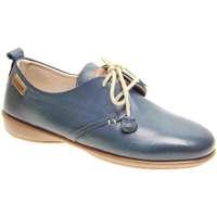 Zapatos Mujer Derbie 48 Horas 0102.20 48H JEANS