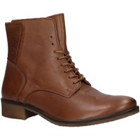 Zapatos Mujer Botas de caña baja Kickers 579740 LIFEBIS Marr?n
