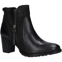 Zapatos Mujer Botines Kickers 588970 UMAWA Negro