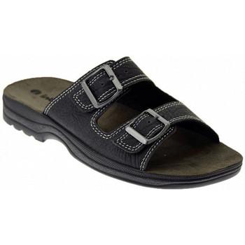 Zapatos Hombre Zuecos (Mules) Inblu  Multicolor