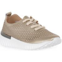 Zapatos Mujer Multideporte Grunland PLATINO F6 VITY Beige