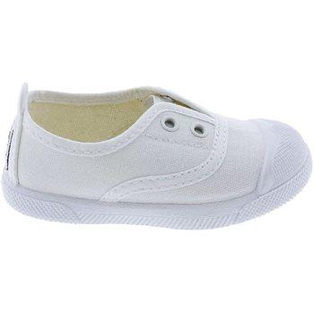 Zapatos Niños Derbie Javer Zapatillas  150 Blanco Blanco