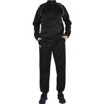 textil Hombre Conjuntos chándal Kappa Ephraim Training Suit negro