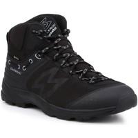 Zapatos Hombre Senderismo Garmont Karakum 2.0 GTX 481063-214 negro