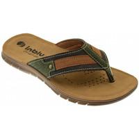 Zapatos Hombre Chanclas Inblu  Multicolor