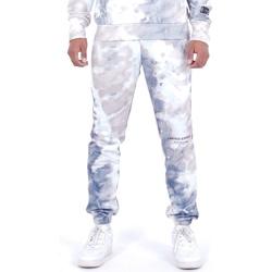 textil Hombre Pantalones de chándal Sixth June Jogging  Tie Dye beige