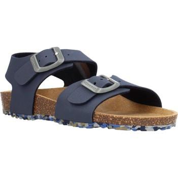 Zapatos Niño Sandalias Garvalin 212663 Azul