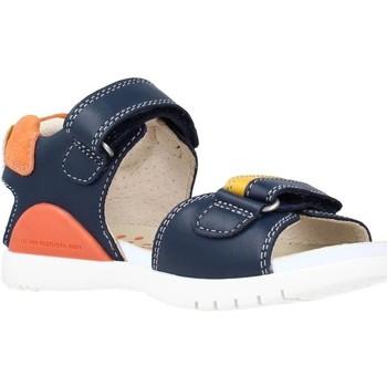 Zapatos Niño Sandalias Biomecanics 212190 Azul