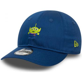 Accesorios textil Niños Gorra New-Era Inf dny sml logo 9forty alien Azul