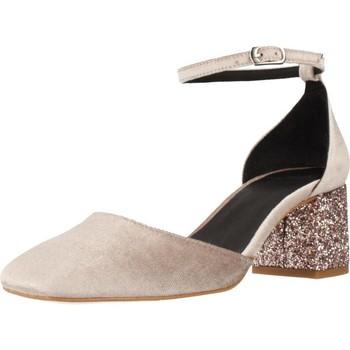 Zapatos Mujer Sandalias Angel Alarcon 17587 Rosa