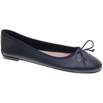 Zapatos Mujer Bailarinas-manoletinas Calmoda 6141.20 CAL MARINO