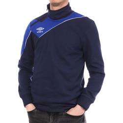 textil Hombre Sudaderas Umbro  Azul