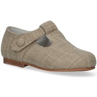 Zapatos Niño Mocasín Bubble 55861 marrón