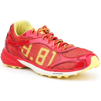 Zapatos Hombre Running / trail Garmont 9.81 Racer 481127-204 rojo
