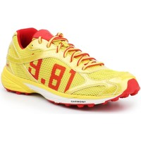 Zapatos Hombre Running / trail Garmont 9.81 Racer 481127-202 amarillo