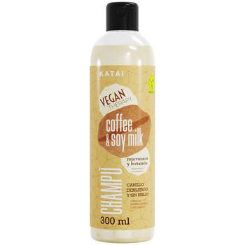 Belleza Champú Katai Nails Coffee & Soy Milk Latte Champú  300 ml