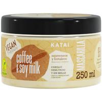 Belleza Acondicionador Katai Nails Coffee & Soy Milk Latte Mascarilla  250 ml