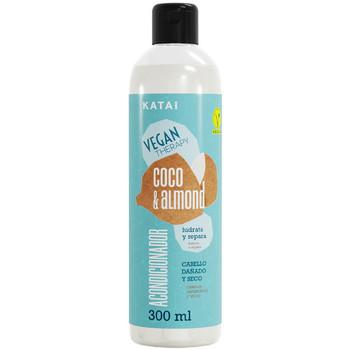 Belleza Acondicionador Katai Nails Coconut & Almond Cream Acondicionador  300 ml